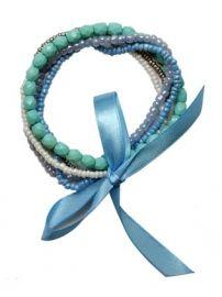 Ibiza Style armbanden aquatinten
