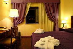 AGRIGENTO, Sicily:  Hotel Della Valle