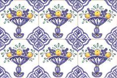 Gallery 4: Delft Tiles | Reptile Tiles