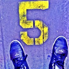 My number, my style, my life.