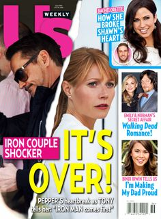 People Magazine and US Weekly, June 29, 2015Which is it? I'm confused. More hilariously conflicting headlines.…MediAvengers is an MCU media blog. Magazine spreads and newspaper articles made by a fan, for the fans of the Marvel Cinematic Universe.Facebook  | DeviantArt | Pinterest | Twitter