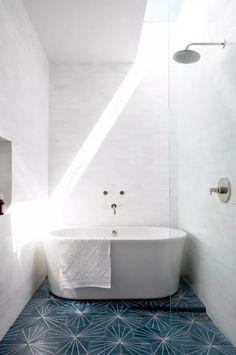Badkamervloer 1