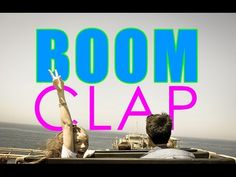 basically the most {unexpected} romantic thing ever Kyle Hanagami | Boom Clap - @Charli_XCX