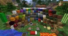 OCD Resource Pack for Minecraft 1.7.2 is update and ready to Download!