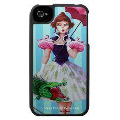 Disneyland Haunted Mansion iPhone case!  love this!!