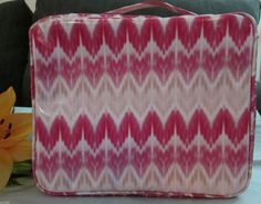 BAREMINERALS Large Makeup Organizer Bag #BareEscentuals $20.00 available @ stores.ebay.com/kleeneique
