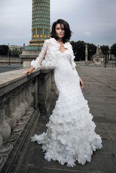 robe de mariée neuve en dépôt-vente