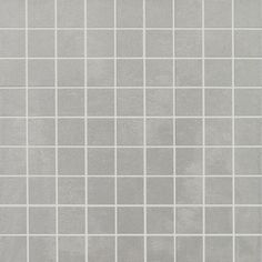 #Marazzi #SystemN Neutro #Mosaico Grigio Medio 30x30 cm MHRI   #Gres   su #casaebagno.it a 129 Euro/mq   #mosaico #bagno #cucina