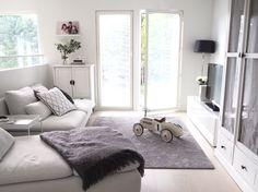 Lounge / livingroom / ikea söderhamn / vilac