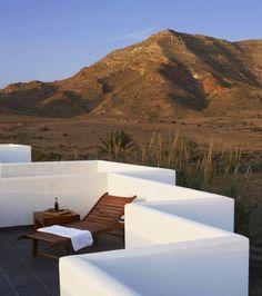 Los Patios, Rodalquilar. Almería (Spain) | El Viajero | EL PAÍS.