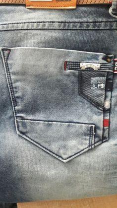 Jeans p aetan