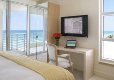 #GrandBeachHotel makes it easier to stay connected by providing complimentary WiFi…Like if you enjoy this amenity onsite! #FreeWiFi http://www.miamihotelgrandbeach.com/Miami-Hotel-Amenities/