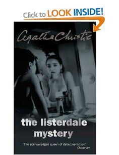 Agatha Christie - The Listerdale Mystery