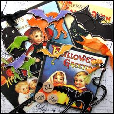Halloween-Greetings!