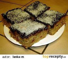 Buchta z jogurtu recept - TopRecepty.cz