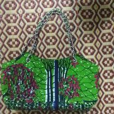 Anse×ry bag