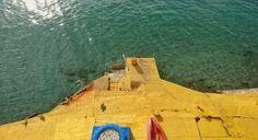 Providencia – dia 3: Mini curso de Mergulho & Fresh Water Bay