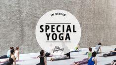 In kaum einer anderen Stadt Deutschlands gibt es eine so riesige Auswahl an Yogaangeboten wie in Berlin. Hier findet ihre ihre Auswahl an Yoga-Klassen, die hoffentlich auch euren Sommer bereichern.