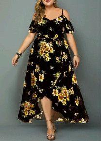 Vestidos Plus Size, Plus Size Maxi Dresses, Cute Dresses, Plus Size Outfits, Casual Dresses, Plus Size Fashion For Women, Plus Size Women, Dress Outfits, Fashion Dresses