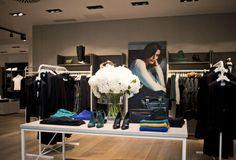 Filippa K Berlin indoor K Store, Berlin, International Fashion, Beauty Photography, Fashion Beauty, Retail, Indoor, Fashion Stores, January