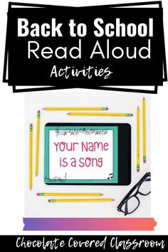 Are you looking for a fun and engaging back to school activity for your upper elementary classroom? This Your Name is a Song lesson is just what you need for your grade 4 or grade 5 classroom. Students will learn about the importance of names and of pronouncing them properly. There is a digital and printable option so you can use these activities for distance learning and a socially distanced classroom. This is the perfect interactive read aloud to help launch your 5th grade reading workshop. Teaching Tips, Teaching Reading, Learning, Reading Strategies, Reading Comprehension, Similes And Metaphors, Interactive Read Aloud, 5th Grade Reading, Mentor Texts