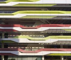 Fase 1 van UNStudio's SUTD-campus klaar - architectenweb.nl