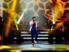 Tarkan'ın 27. Cemil Topuzlu Harbiye Açıkhava Tiyatrosu Konseri - 31.08.2012 audreylovestarkan...