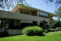 Kappa Alpha Theta, Delta Eta/Kansas State