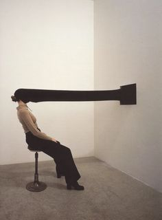 Emotion Contenue, 1995  Marie-Ange Guilleminot