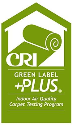 Look for the CRI Green Label +Plus logo on carpet and flooring material to ensure you are buying safe, green carpeting for your home. Carpet Tiles, Carpet Flooring, Rugs On Carpet, Stair Carpet, Hall Carpet, Quality Carpets, Diy Case, Green Carpet, Beige Carpet