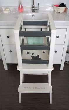 i ve been asked so many times about our homemade learning tower for those not familiar with the. Black Bedroom Furniture Sets. Home Design Ideas