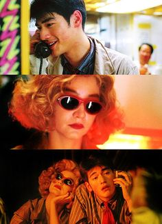 Chungking Express - must do last frame Chungking Express, Light Film, Movie Shots, Film Inspiration, Film Aesthetic, Film Stills, Movies Showing, Aesthetic Pictures, Film Photography