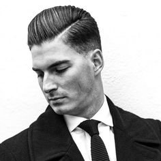 Searching For A Professional Haircut You Can Wear At Work? Here Are Our Top  Choices Of Business Hairstyles For Men.