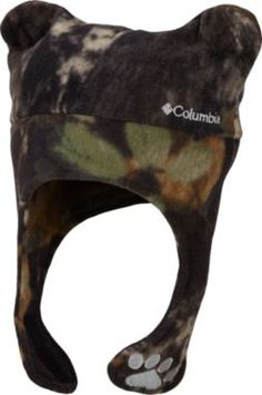 Columbia® Toddlers' Pigtail™ Hat : Cabela's
