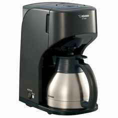 ZOJIRUSHI coffee makers [Cup approximately 1 ~ 5 tablespoons] EC-KS50-TB dark brown -- Learn more by visiting the image link.