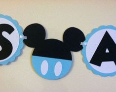 baby mickey mouse 1st birthday ideas | Mickey Mouse 1st Birthday