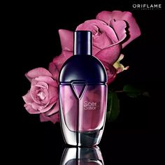 Scentsational Eau de Toilete by Oriflame Cosmetics❤MB Oriflame Beauty Products, Oriflame Cosmetics, Perfume Bottles, Arabic Food, Blog, Health And Beauty, Skin Care, Fragrance, Advertising
