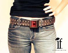 Vidéo Arcade vingt cinq Cent pièceDrop Belt par ifindustries