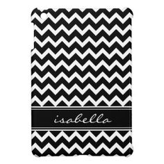 $$$ This is great for          Black and White Chevron Custom Monogram Cover For The iPad Mini           Black and White Chevron Custom Monogram Cover For The iPad Mini so please read the important details before your purchasing anyway here is the best buyShopping          Black and White C...Cleck Hot Deals >>> http://www.zazzle.com/black_and_white_chevron_custom_monogram_ipad_mini_case-256947773101615730?rf=238627982471231924&zbar=1&tc=terrest