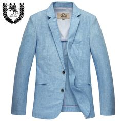 Men's Clothing Professional Sale Jackets Men Plus Size Slim Single Breasted Pockets Leisure Daily All-match Korean Style Overcoats Mens Letter Printed Jacket New Do You Want To Buy Some Chinese Native Produce?