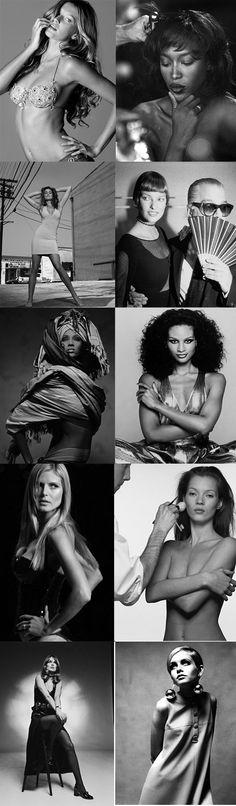 Top 10 Model Fashion Icons    Gisele Bündchen    Naomi Campbell    Cindy Crawford    Linda Evangelista    Iman    Beverly Johnson    Heidi Klum    Kate Moss    Jean Shrimpton    Twiggy