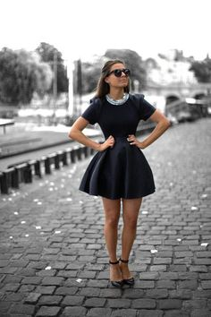 I LOVE BLACK!!