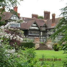 Photos of Wightwick Manor and Gardens, Wolverhampton - Attraction Images - TripAdvisor