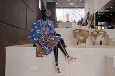 Le concept store Afro : avenir du Made in Africa ?