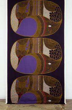 Napakettu, Aino-Maija Metsola print design, Marimekko, 2010