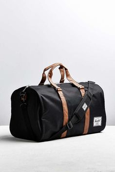 Slide View  1  Herschel Supply Co. Novel Weekender Duffle Bag Urban  Outfitters 63d95ca6895e7
