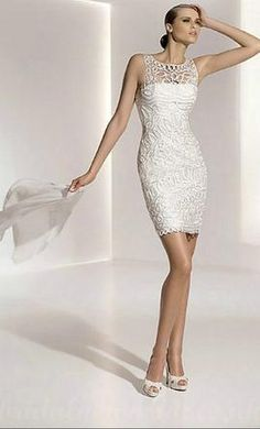Pronovias Foro: buy this dress for a fraction of the salon price on PreOwnedWeddingDresses.com