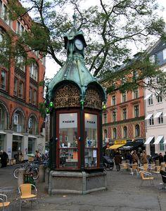 Kultorvet, Copenhagen
