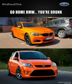 Sorry, but this color is reserved for :) Ford Focus 2, Focus Rs, Ford Focus Hatchback, Europe Car, Ford News, Ford Models, Motorcycles, Saints, Wheels