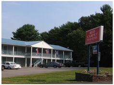 "The AAA approved Red Carpet Inn & Suites in Plymouth has been completely renovated, and is located in the ""Heart of New Hampshire's Lakes Region and White Mountains.""  They are the closest hotel to Plymouth State University and convenient to other attractions such as Polar Caves and hikiing, skiiing and outdoor recreation at all the nearby mountains.  The inn also features FREE WiFi."